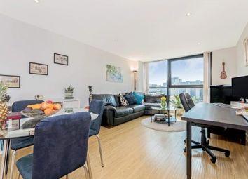 Thumbnail 2 bed flat to rent in Stobcross Street, Glasgow