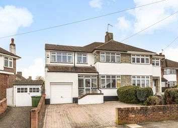 5 bed semi-detached house for sale in Domonic Drive, London SE9
