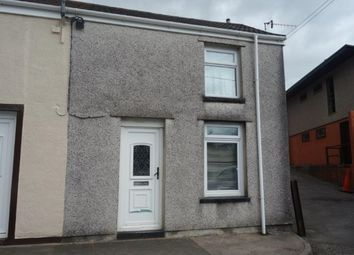 Thumbnail 3 bed terraced house to rent in Station Road, Tonyrefail
