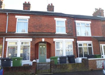 Thumbnail 4 bed terraced house to rent in Walpole Road, Great Yarmouth