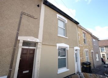 Thumbnail 2 bed terraced house for sale in Lewin Street, Redfield, Bristol