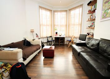 Thumbnail 3 bedroom flat to rent in Carlingford Road, Turnpike Lane
