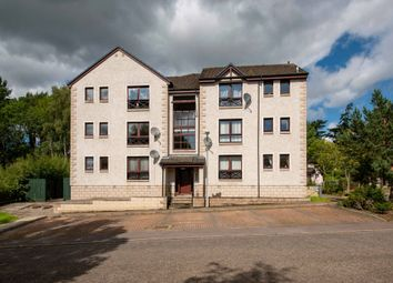 Thumbnail 1 bed flat for sale in Tulloch Square, Dingwall, Ross-Shire, Highland