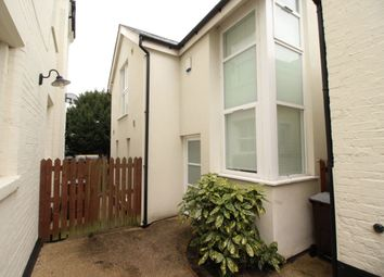 Thumbnail 2 bed property for sale in Second Avenue, Nottingham