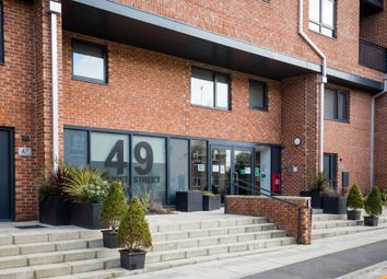 Thumbnail Flat for sale in 49 Hurst Street, Liverpool