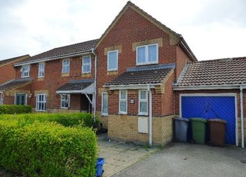 Thumbnail 3 bed semi-detached house for sale in Rutherford Close, Borehamwood