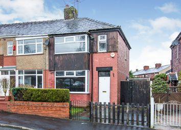 Thumbnail 3 bed semi-detached house for sale in Moorgate Street, Blackburn, Lancashire