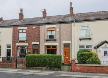 Thumbnail 2 bed terraced house for sale in Ainsworth Lane, Tonge Moor, Bolton