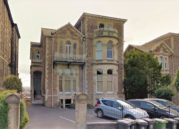 2 bed flat to rent in Upper Belgrave Road, Bristol BS8