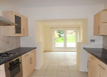 Thumbnail 3 bed property to rent in Alexandra Road, Ford, Plymouth