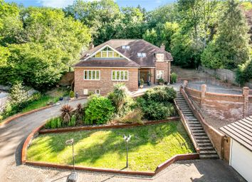 Thumbnail 6 bedroom detached house for sale in Valley Road, Rickmansworth, Hertfordshire