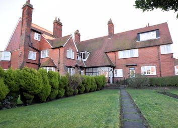 3 bed flat for sale in Holbeck Hill, Scarborough YO11