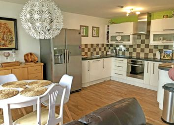 Thumbnail 3 bed terraced house for sale in Rouge Bouillon, St. Helier, Jersey