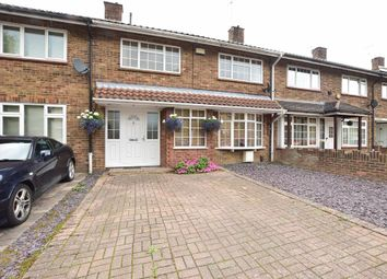 Thumbnail 3 bed terraced house for sale in Early Commons, Three Bridges, Crawley, West Sussex