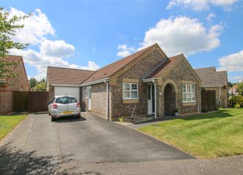 Thumbnail 3 bed bungalow for sale in The Ridings, Market Rasen