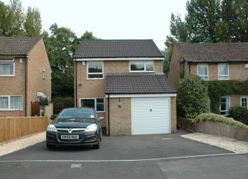 Thumbnail 3 bed detached house to rent in Copford Lane, Long Ashton, Bristol