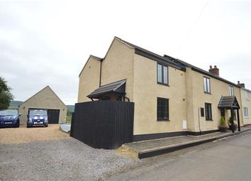 Thumbnail 4 bed semi-detached house for sale in New Street, Charfield, Wotton-Under-Edge, Gloucestershire