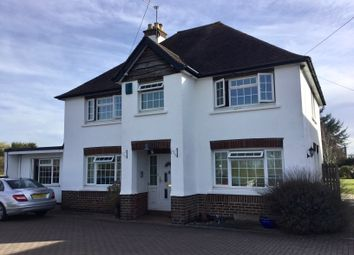 Thumbnail 5 bed detached house to rent in Tewkesbury Road, Norton