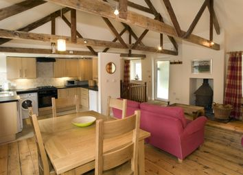 Thumbnail 2 bed property for sale in Port Gaverne, Port Isaac