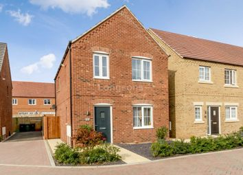 Thumbnail 3 bed detached house for sale in Rowe Place, Swaffham
