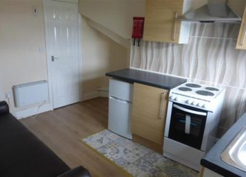 Thumbnail 1 bed flat to rent in Stratford Road, Sparkhill, Birmingham