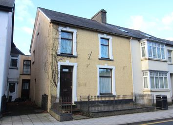 Thumbnail 6 bed terraced house for sale in College Street, Lampeter