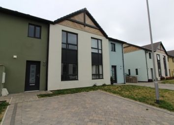 Thumbnail 3 bed property for sale in Traie Twoaie, Ramsey, Isle Of Man