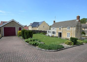 Thumbnail 2 bed detached house for sale in Main Street, Greetham, Rutland