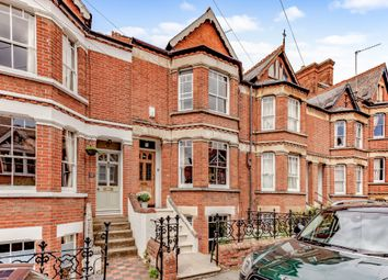 Thumbnail 3 bed terraced house for sale in Parker Street, Iffley Fields