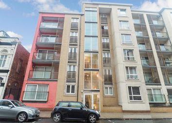 2 bed flat for sale in Dock Street, Hull HU1