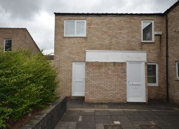 Thumbnail 3 bed terraced house for sale in Sturton Walk, Corby