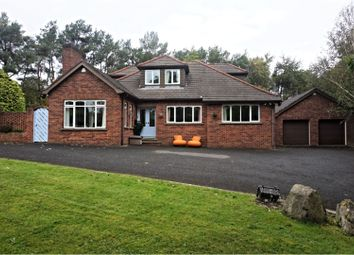 Thumbnail 5 bed detached house for sale in Dromore Road, Hillsborough