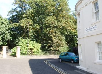 Thumbnail 4 bed end terrace house to rent in Leazes Crescent, Newcastle Upon Tyne City Centre