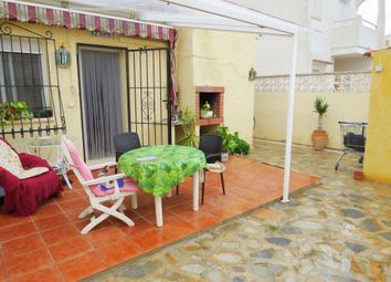 Thumbnail 2 bed semi-detached bungalow for sale in Orihuela Costa, Alicante, Valencia, Spain