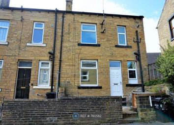 2 bed terraced house to rent in Hornby Street, Halifax HX1