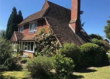 Thumbnail 4 bed detached house for sale in Horseshoes Lane, Langley, Kent