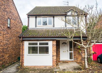 Thumbnail 4 bed detached house to rent in Belland Drive, Charlton Kings, Cheltenham