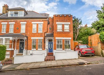 3 bed maisonette for sale in The Cottage, Hillfield Avenue N8