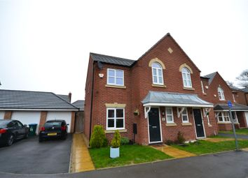 3 bed semi-detached house for sale in Gwendolyn Drive, Copsewood, Coventry CV3