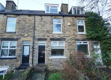 Thumbnail 3 bed terraced house for sale in Ivy Grove, Crookesmoor, Sheffield