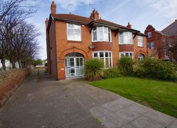 Thumbnail 4 bed semi-detached house for sale in Brighton Road, Rhyl