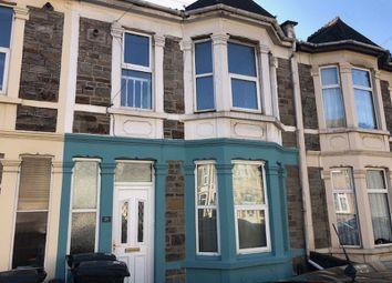 2 bed maisonette for sale in Westminster Road, Whitehall, Bristol BS5