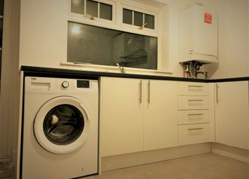 Thumbnail 1 bed flat to rent in Burnham Gardens, Hounslow