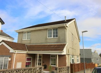 Thumbnail 2 bed flat for sale in Callington Road, Saltash