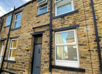 Thumbnail 1 bedroom terraced house for sale in Arthur Street, Farsley, Pudsey