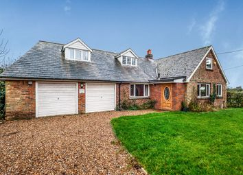Thumbnail 5 bed detached house for sale in Chivery, Tring