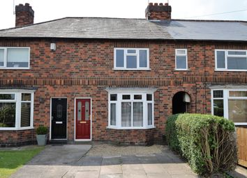 Thumbnail 3 bed terraced house for sale in Blaby Road, Wigston, Leicester
