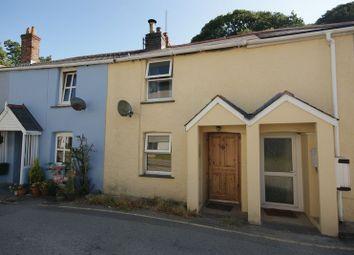Thumbnail 2 bed terraced house for sale in Bureau Place, Wadebridge