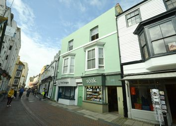 Thumbnail 2 bed flat to rent in George Street, Hastings