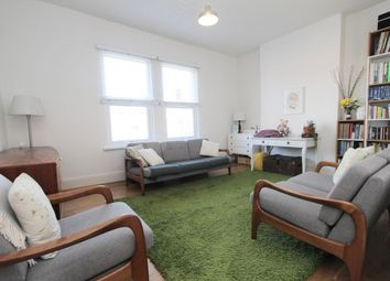 Thumbnail 2 bedroom maisonette to rent in Woollaston Road, Haringey Ladder, London
